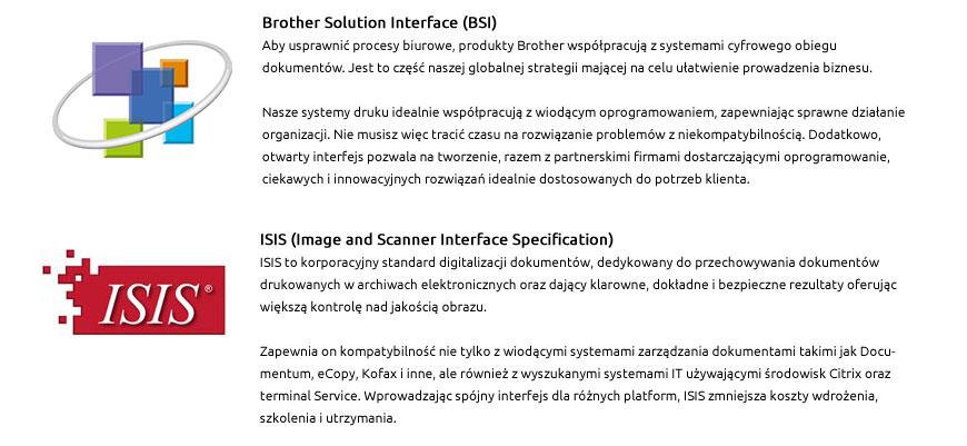 ISIS+BSI